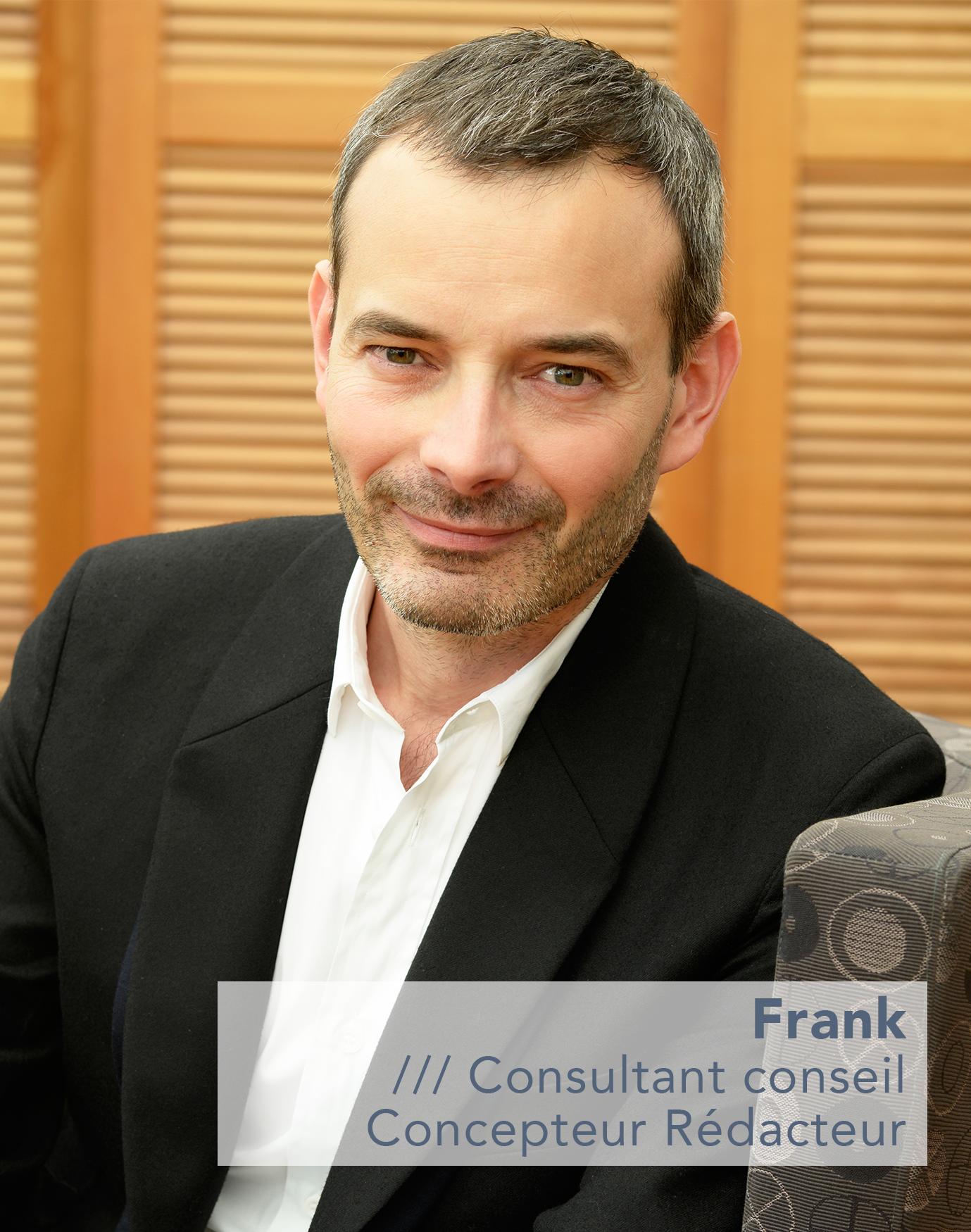 Movida Consulting /// franck