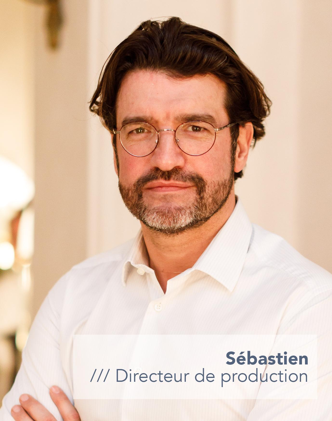Sebastien Gizolme